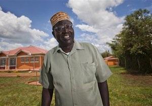 Брат Барака Обами зазнав поразки на виборах в Кенії, набравши лише 1% голосів