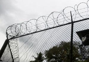У Грузії на свободу вийшли більше 8,5 тисяч ув язнених