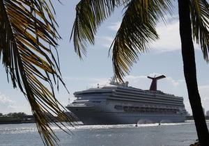 Більше 100 пасажирів американського круїзного лайнера заразилися норовірусом