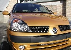 Профспілки дозволили Renault звільнити 7,5 тис. працівників