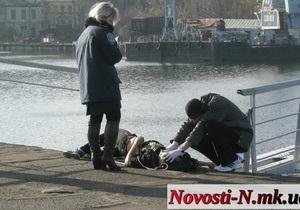 Новини Миколаєва - У Миколаєві на мосту повісилася 16-річна дівчина