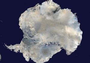 Новини науки: В антарктичному озері Схід виявили невідомий клас організмів