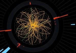 ЦЕРН - Великий андронний колайдер