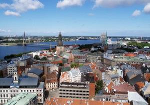 Латвія - державна мова