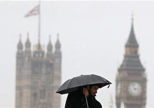 Великобританія - екстрадиція - Росія