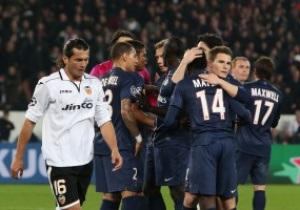 Фотогалерея. Сказка в Париже. Как ПСЖ в четвертьфинал Лиги чемпионов пробился