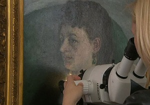 Новини Австралії - В Австралії з дому колекціонера вкрали картину Ренуара