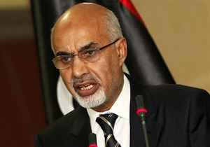 На главу лівійського парламенту скоїли замах