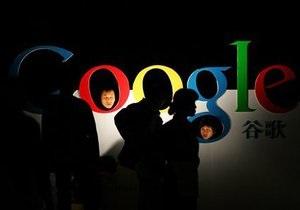 Google розкрив дані про кількість запитів від ФБР