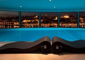 Спа в Європі - Названо найкращий спа-готель Європи
