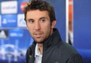 Дарио Срна: Шахтер провел очень хороший сезон в Лиге чемпионов