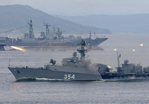 Черноморский судостроительный завод намерен участвовать в модернизации флота Российской Федерации