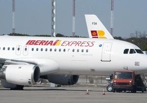 Забастовка в Испании стала причиной отмены почти 1,3 тыс. авиарейсов