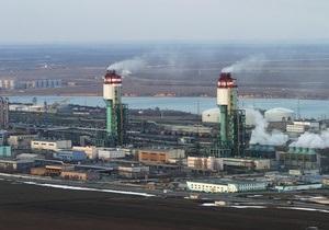 Одесский НПЗ стал частью растущей бизнес-империи нового владельца Металлиста