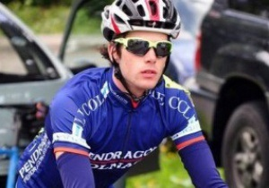 Британский велогонщик погиб во время соревнований