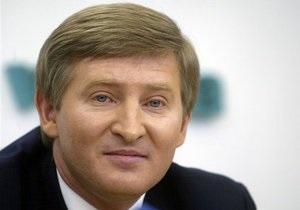 Машиностроительный гигант Ахметова взял кредит на четверть миллиарда гривен у дочки Сбербанка РФ