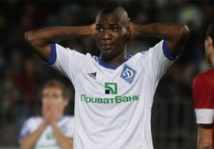 Рейтинг IFFHS: Динамо хуже, чем Шахтер, Металлист и Днепр