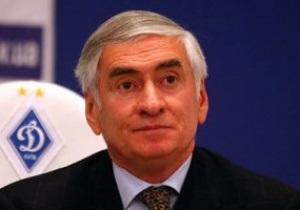 Гендиректор Динамо не видит перспектив у Объединенного чемпионата