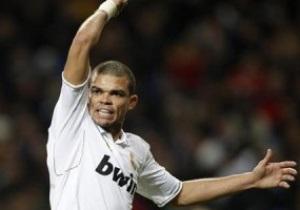 Защитник Реала: Протесты Барселоны в конце матча выглядели некрасиво