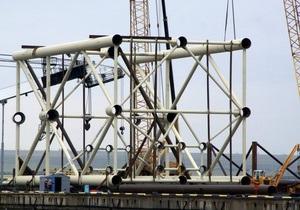 Суд оставил без рассмотрения иск о банкротстве  Черноморнафтогаза