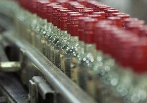 Стоимость водки - Купить водку в Украине - Цены на водку с 1 марта увеличины