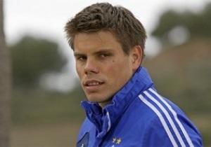 Вукоевич: Если бы меня интересовали только деньги, я бы отдыхал в киевском Динамо