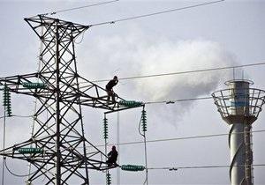 Энергетический гигант Ахметова рапортует о росте производственных показателей