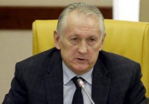 Тренер сборной Украины: Объединенный чемпионат не нужен нашему футболу