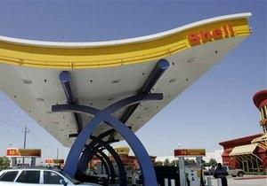 После сделки с Украиной Shell выкупила у испанской Repsol LNG-активы на $4,4 млрд