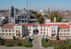 Россияне могут уступить Одесский НПЗ растущему гигантскими темпами бизнесу нового владельца Металлиста