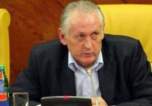 Фоменко: Кандидаты в национальную сборную сыграли достойно в Лиге Европы
