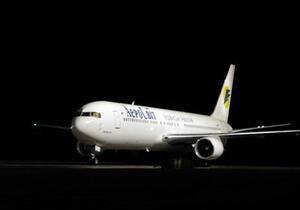 СМИ: МАУ еще за месяц до банкротства АэроСвита получила 80% ее рейсов