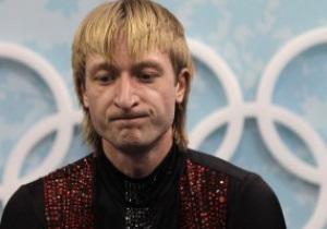 Полиция отказала Плющенко в возбуждении уголовного дела против комментатора