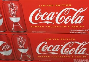 Coca-Cola Hellenic Bottling Company - Мировой лидер по производству безалкогольных напитков сократил продажи в Украине