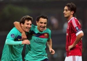 Милан vs Барселона. История противостояния заклятых друзей