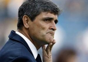 Хуанде Рамос: Обидно, что команда, которая выступает в Лиге Европы, имеет плохое поле