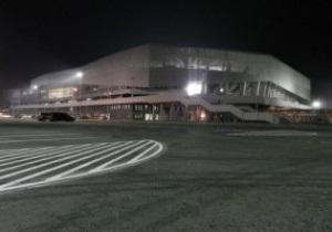 Львов хочет принять два матча сборной Украины в отборе к ЧМ-2014