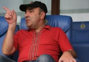 Онищенко не спешит покупать Арсенал у Рабиновича