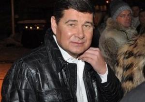 Онищенко назвал стоимость покупки киевского Арсенала