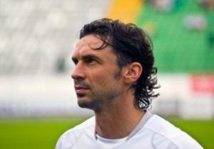 Экс-защитник Динамо стал спортивным директором Арсенала