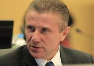 Украина официально подтвердила участие на Олимпиаде в Сочи