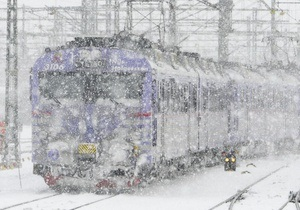 БЖД приостановила продажу билетов в украинском направлении с 30 марта из-за неопределенности с переходом на летнее время