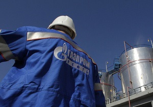 Газпром готов корректировать газовую формулу