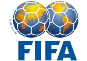 Тунис и Венесуэла обошли Украину в рейтинге FIFA
