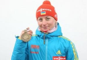 Валя Семеренко: После последнего выстрела  у меня ноги и руки дрожали