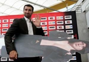Команды Кличко и Поветкина опротестовали условия совместного боя