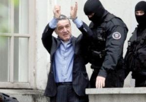 Владелец Стяуа получил три года тюрьмы условно