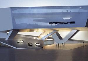 Porsche подозревают в мошенничестве