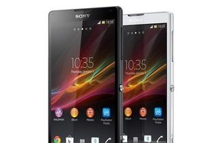 Найкращий Андроїд. Огляд смартфона Sony Xperia Z