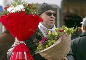 В Москве можно купить букет за $10 тыс. на День влюбленных